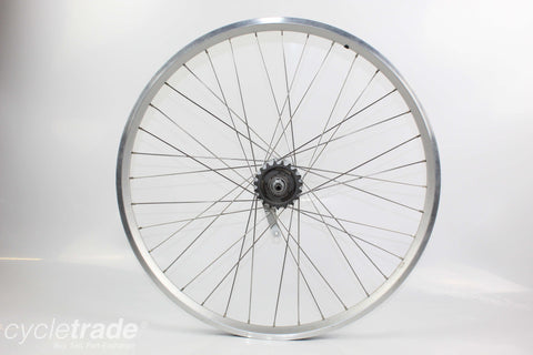 "Coaster Brake Single Rear Wheel - Sram Spectro P5 26"" - Grade B"