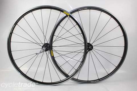 Road Wheelset - Specialized Axis 2.0 700c Rim Brake Shimano 11 - Grade B-