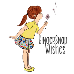 GingerSnap Wishes