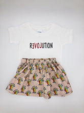 Load image into Gallery viewer, Children of the Revolution Skirt