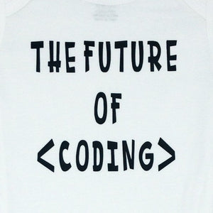 Future of Coding