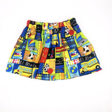 Load image into Gallery viewer, Back to School is My Jam Skirt