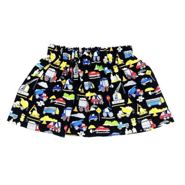 Future Builder Skirt