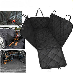 Waterproof Car Seat Cover for Pets