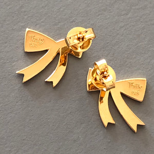 Ribbon plate pierce