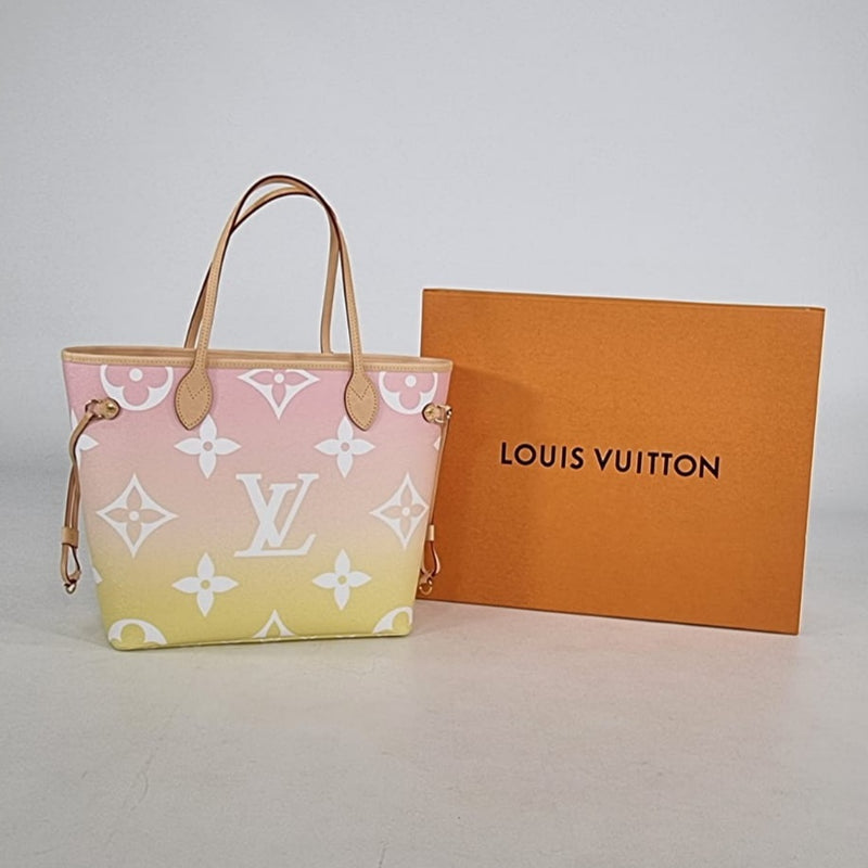 Louis Vuitton By The Pool Limited Edition Neverfull