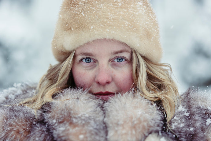 You Need an Actual Winter Skincare Regimen