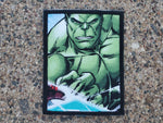 HULK PATCH