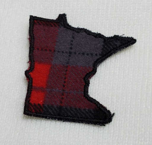 Minnesota Pride Patch