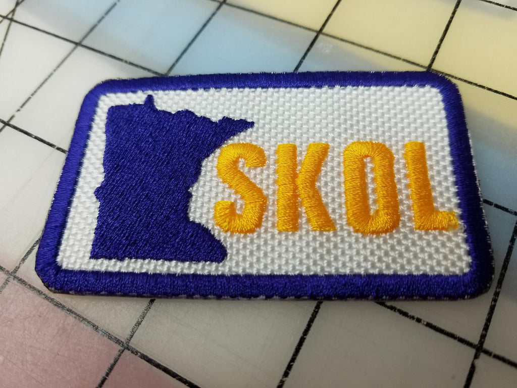 MN Skol Patch