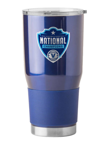 Villanova Wildcats 2018 National Champions Stainless Steel Ultra Tumbler Cup - Sporting Up