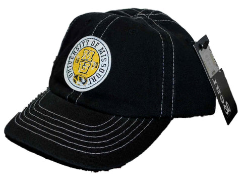 Shop Missouri Tigers Gear for Sports Toddler Fit Vintage Slouch Tactel Hat Cap