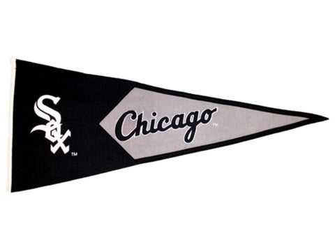 "Chicago White Sox MLB Classic Winning Streak Pennant (17.5"", x 40.5"")"