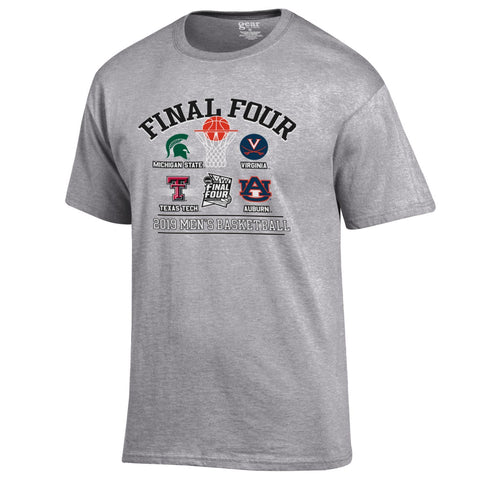 2019 NCAA Final Four March Madness Minneapolis Men's Basketball T-Shirt