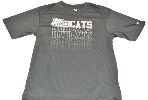 Shop Ohio Bobcats Badger Sport Performance Green Polyester T-Shirt (L)