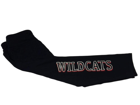 Shop Arizona Wildcats Badger Sport WOMENS Black Fitted Calf Length Pants (M)