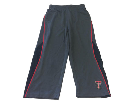 Shop Texas Tech Red Raiders Colosseum TODDLER Gray Lightweight Sweatpants (3T)