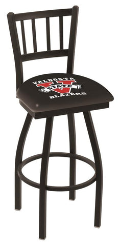 "Shop Valdosta State Blazers HBS ""Jail"" Back High Top Swivel Bar Stool Seat Chair - Sporting Up"