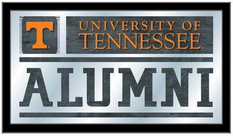 "Tennessee Volunteers Holland Bar Stool Co. Alumni Mirror (26"" x 15"")"