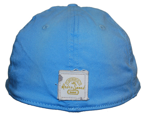 78d51b693d7 ... Los Angeles Chargers Reebok Light Blue Vintage Flexfit Hat Cap (L/XL)