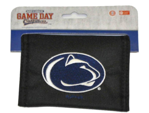 "Shop Penn State Nittany Lions Game Day Outfitters Black Wallet 4.9"" x 3.5"" - Sporting Up"