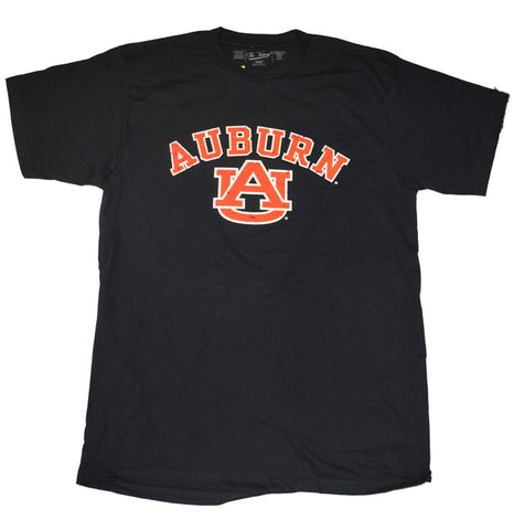 Shop Auburn Tigers The Victory Navy Cam Newton #2 Vintage Player T-Shirt