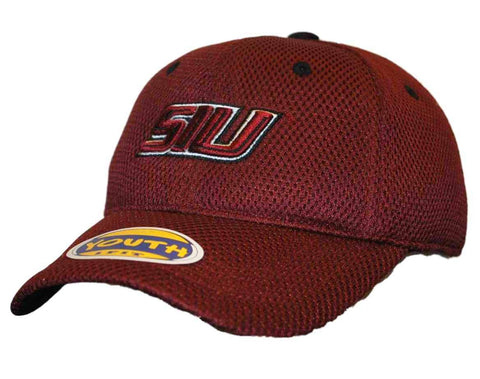 Shop Southern Illinois Salukis TOW Youth Maroon Elite Performance Flexfit Hat Cap