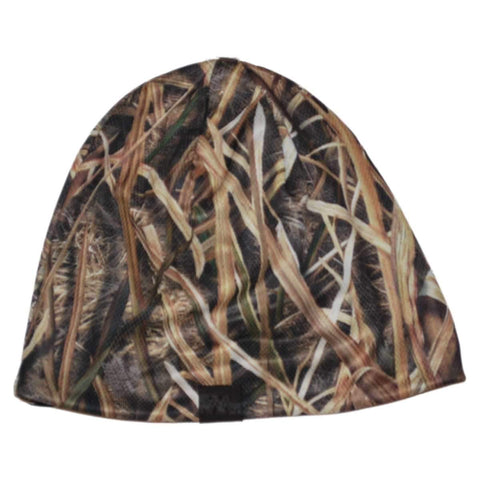 Minnesota Golden Gophers Top of the World Mossy Oak Camo Reversible Beanie Cap - Sporting Up