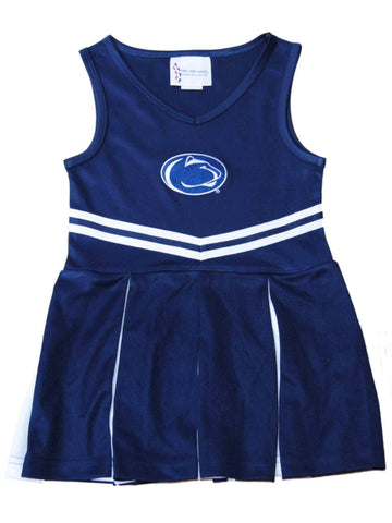 Shop Penn State Nittany Lions TFA Youth Toddler Dress Up Cheerleading Outfit - Sporting Up