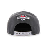 Pittsburgh Pirates 47 Brand 2015 Postseason Playoffs Official On Field Hat Cap