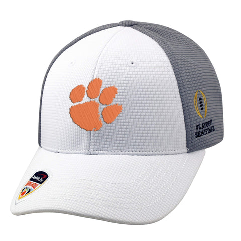 Shop Clemson Tigers 2015 Orange Bowl College Football Playoff Adjustable Hat Cap