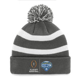 Alabama Crimson Tide 2016 Cotton Bowl Football Playoffs Breakaway Hat Cap Beanie