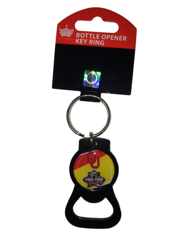 Oklahoma Sooners Aminco 2016 Final Four NCAA Bottle Opener Keychain