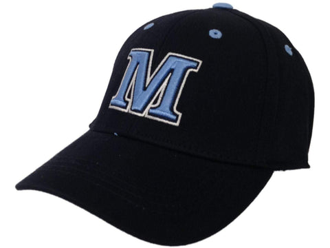 Maine Black Bears TOW Navy Youth Rookie Structured Flexfit Hat Cap
