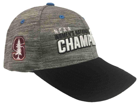 Stanford Cardinals 2016 Women Volleyball National Champions Locker Room Hat Cap