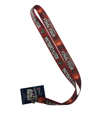 South Carolina Gamecocks 2017 NCAA Final Four Basketball Durable Lanyard