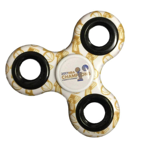 Shop Golden State Warriors 2017  Champions Three Way Diztracto Fidget Hand Spinner - Sporting Up