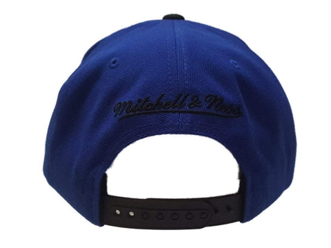 dd551140bceb2 ... Golden State Warriors Mitchell   Ness Abstract Structured Flat Bill  Snapback Hat