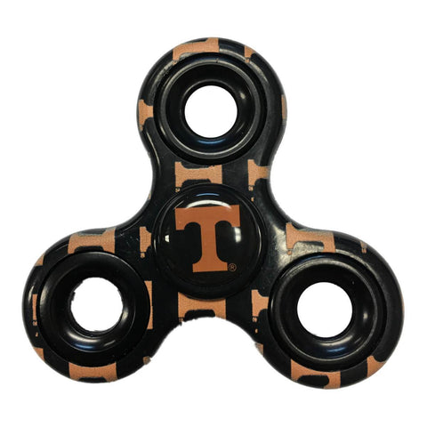 Shop Tennessee Volunteers NCAA Multi-Logo Three Way Diztracto Fidget Hand Spinner