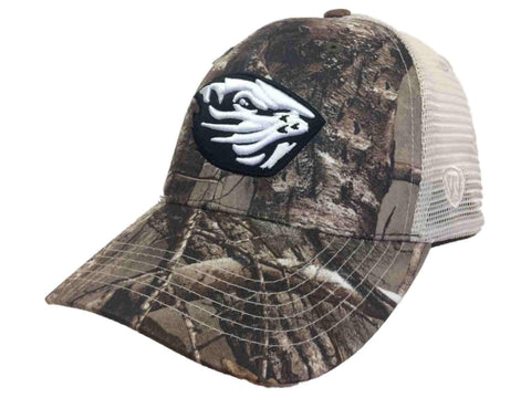Shop Oregon State Beavers TOW Realtree Camouflage Mesh Yonder Adjust Snap Hat Cap