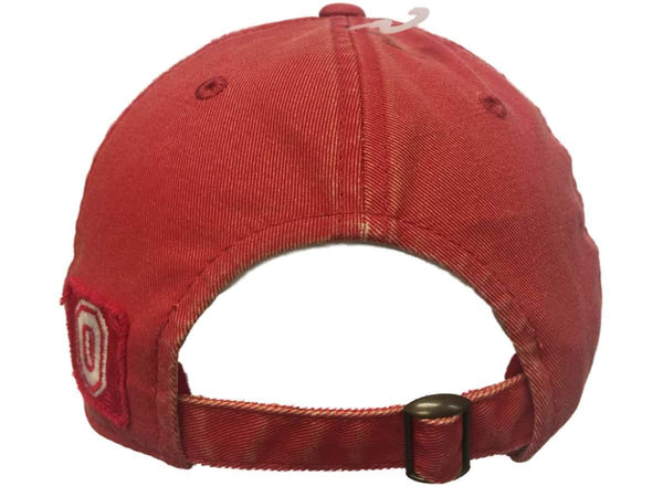 new product 8259c 9f920 Ohio State Buckeyes Top of the World Script Adjustable Strap Slouch Hat Cap    Ohio State Buckeyes Apparel, Gear, Clothes Online Store