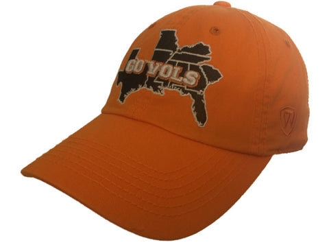 Shop Tennessee Volunteers TOW SEC Go Vols Cotton Slouch Adjustable Strap Hat Cap
