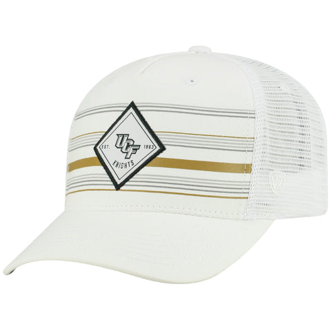 cd1a2f7f12926 ... promo code for ucf knights tow white 36th ave mesh adj. snapback ca6d4  ea1d8 ...