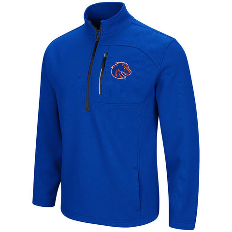 Boise State Broncos Colosseum Townie 1/2 Zip Pullover Jacket
