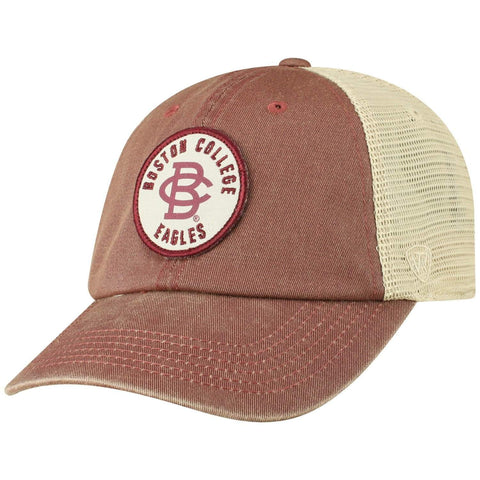 "Boston College Eagles TOW Keepsake ""The Heights"" Mesh Adj. Hat Cap"