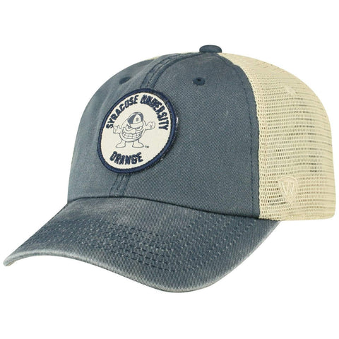 "Syracuse Orange TOW Keepsake ""Otto's Army"" Mesh Adj. Hat Cap"
