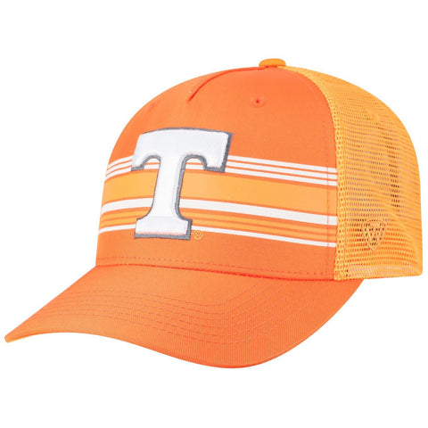 "Tennessee Volunteers TOW ""Inferno"" Mesh Structured Snapback Hat Cap"
