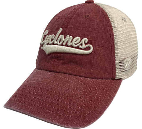 pretty nice caf8f 8002e Iowa State Cyclones TOW Red