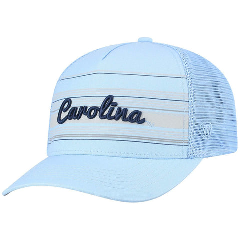 "North Carolina Tar Heels TOW Light Blue ""2Iron"" Structured Mesh Adj. Hat Cap"