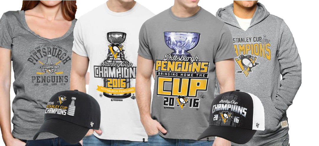 Congrats Penguins